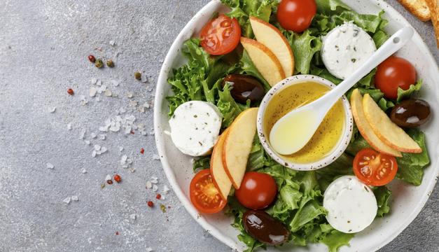 ¡Sorprendente! Estos alimentos engordan y no te ayudan a bajar de peso