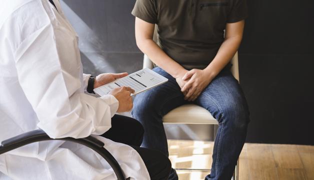 Cáncer de próstata: esta es la importancia del diagnóstico temprano