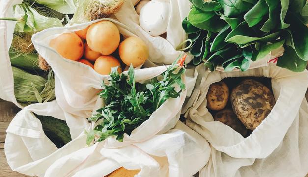 Esta es la razón por la que deberías consumir alimentos orgánicos